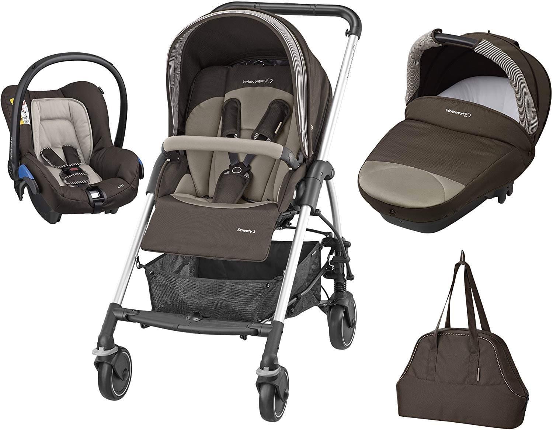 bébé confort trio streety next